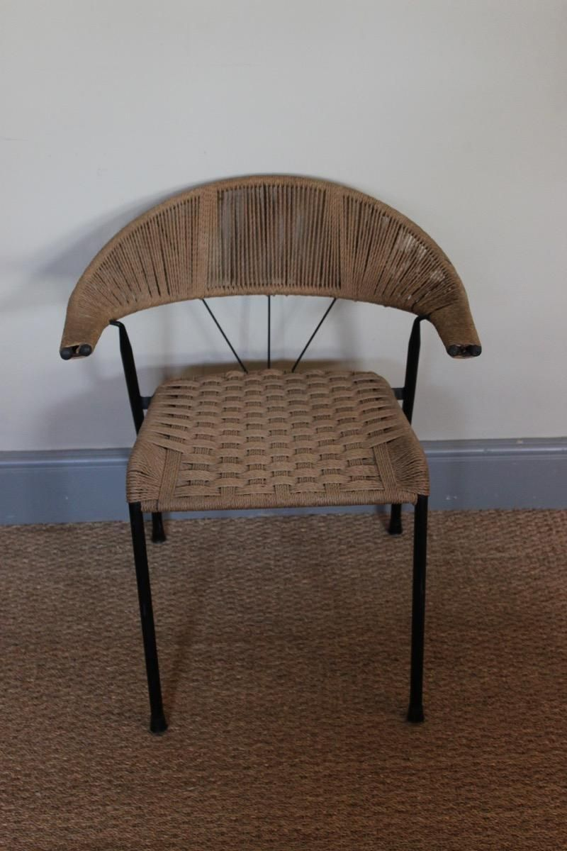Chairs 1960s Set Of 2 For Sale At Pamono