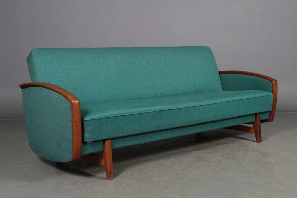 Blue Sofa Bed, 1960s