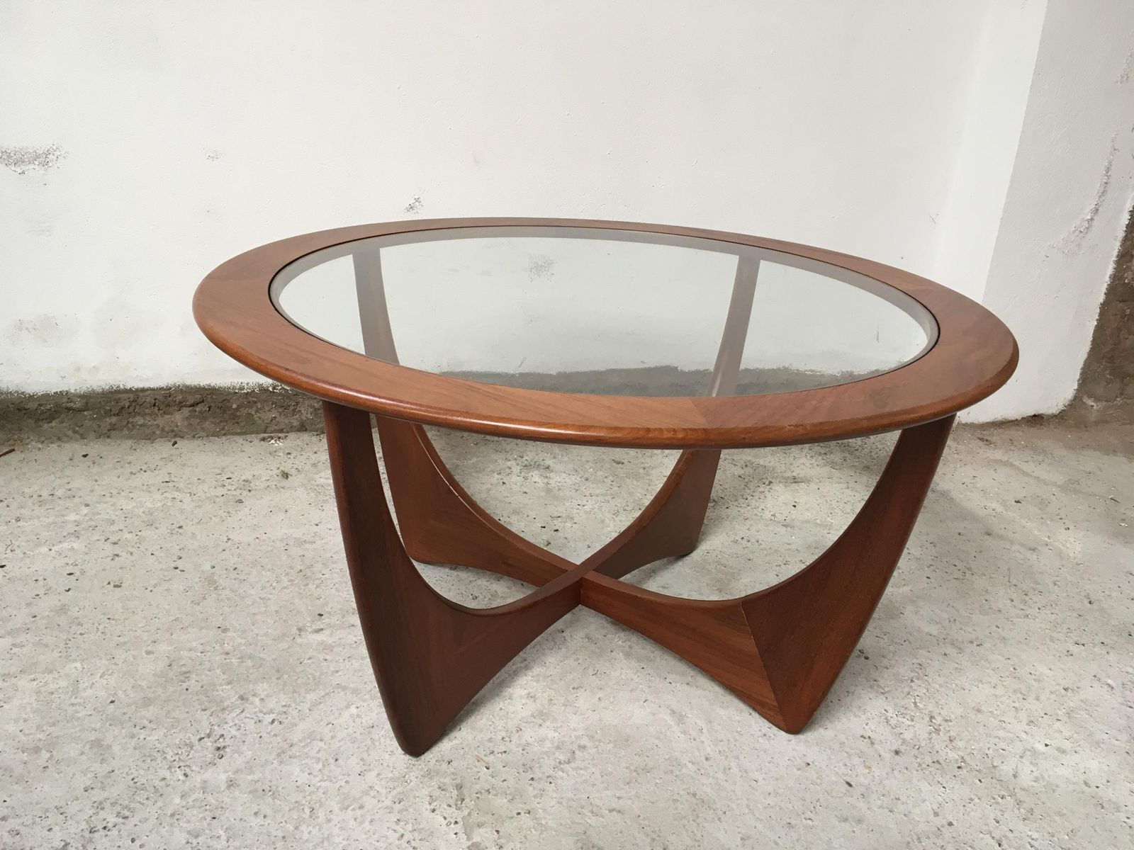 Astro round coffee table by victor wilkins for g plan 1960s for astro round coffee table by victor wilkins for g plan 1960s 10 123900 price per piece geotapseo Choice Image