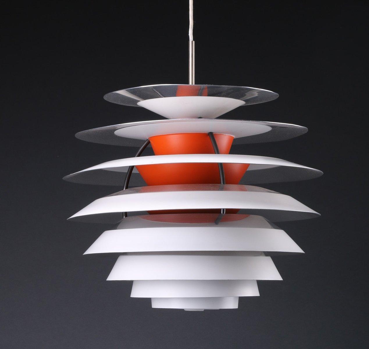 ph kontrast lampe von poul henningsen f r louis poulsen 1960er bei pamono kaufen. Black Bedroom Furniture Sets. Home Design Ideas