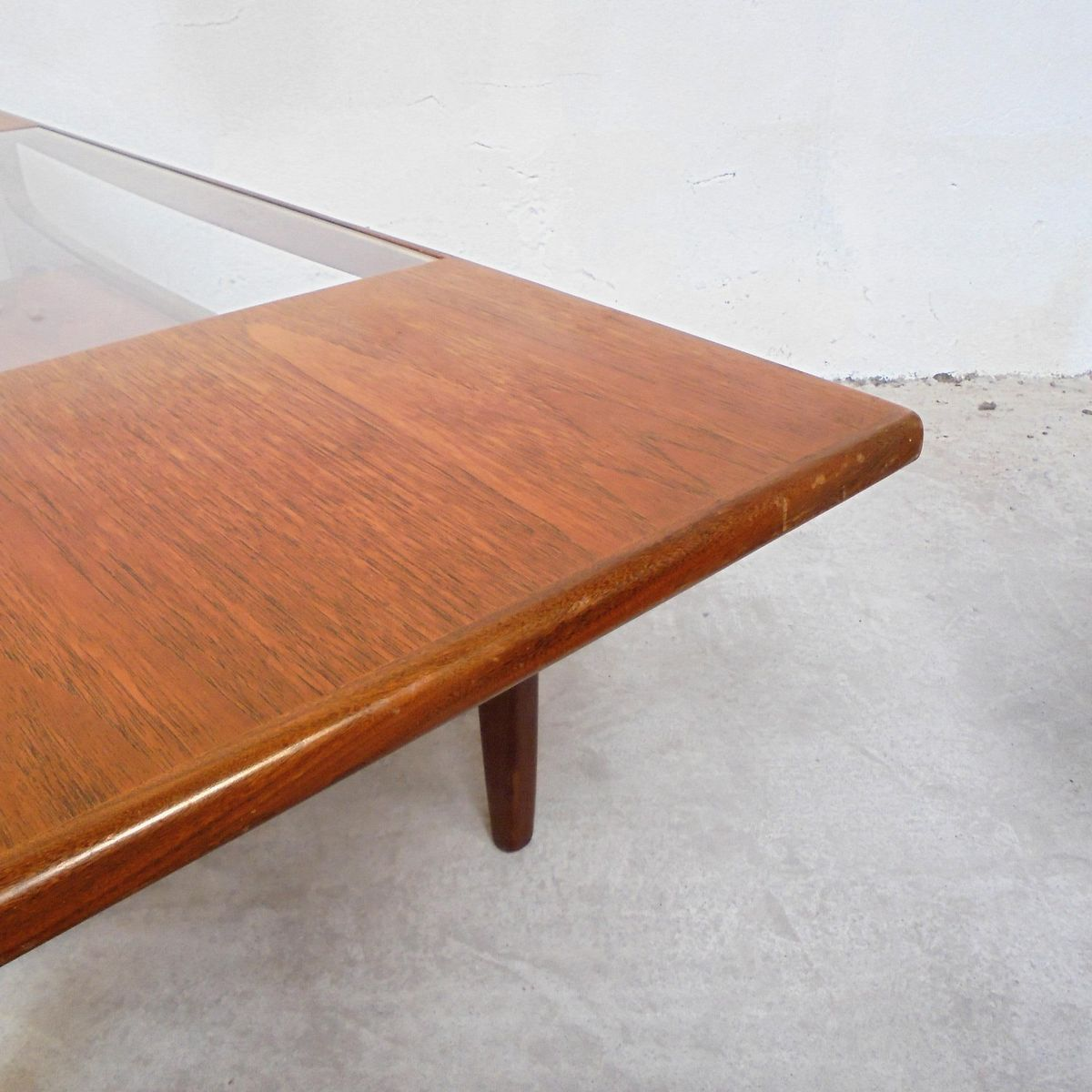 Mid century rectangular coffee table from g plan for sale at pamono coffee table from g plan 8 price 120200 regular price 128800 geotapseo Images