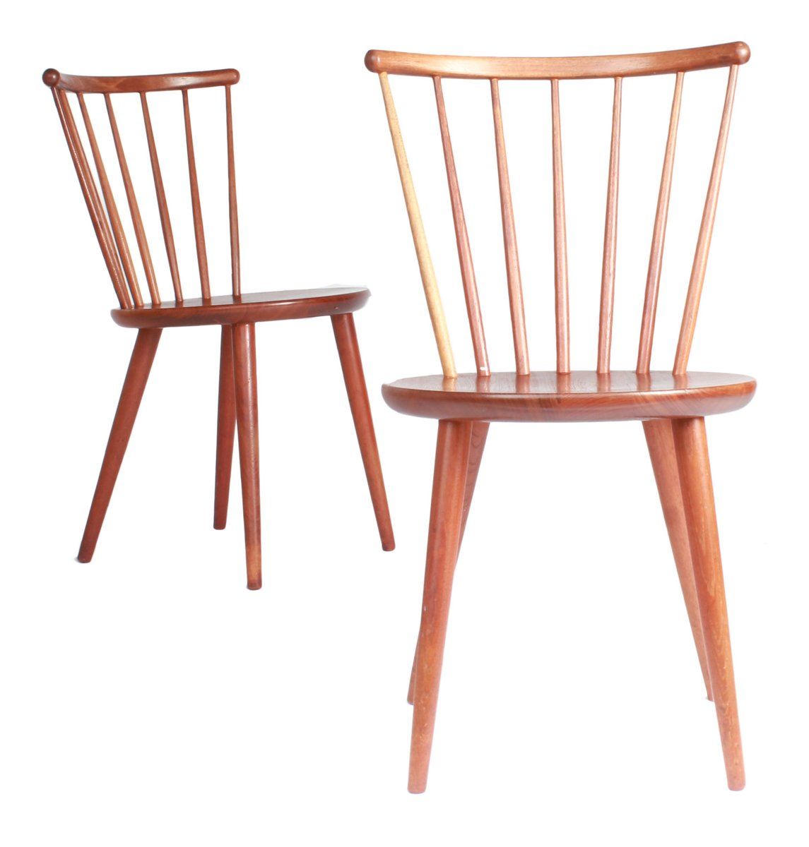 Vintage scandinavian chair for sale at pamono - Scandinavian chair ...