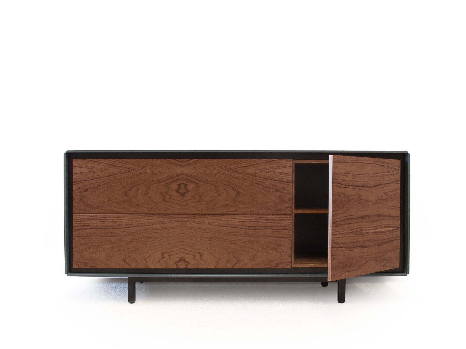Aro medium height sideboard from piurra for sale at for Sideboard 2 50 m