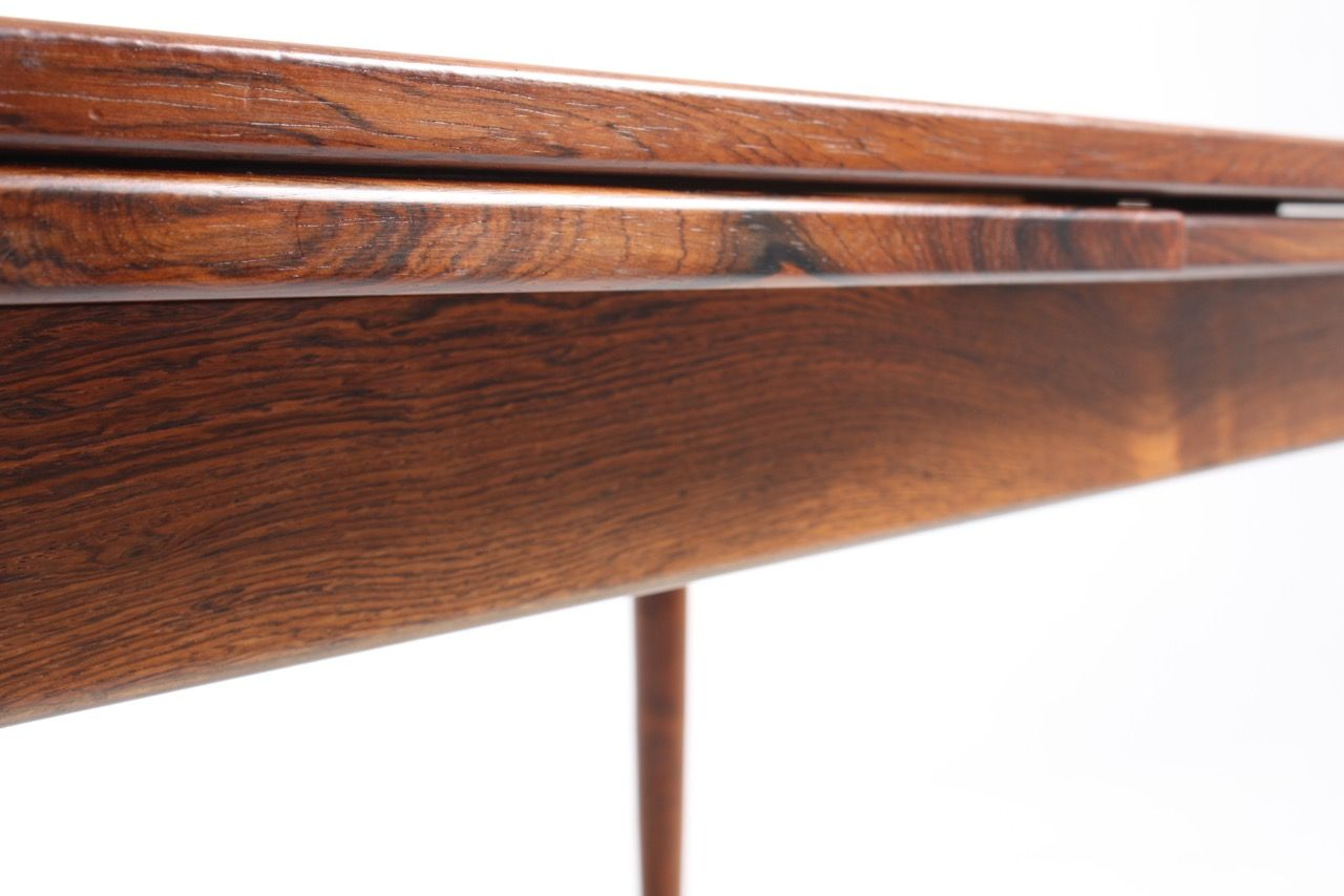 Danish Rosewood Dining Table with 2 Extension Leaves  : danish rosewood dining table with 2 extension leaves 1960s 4 from www.pamono.com size 1280 x 854 jpeg 141kB