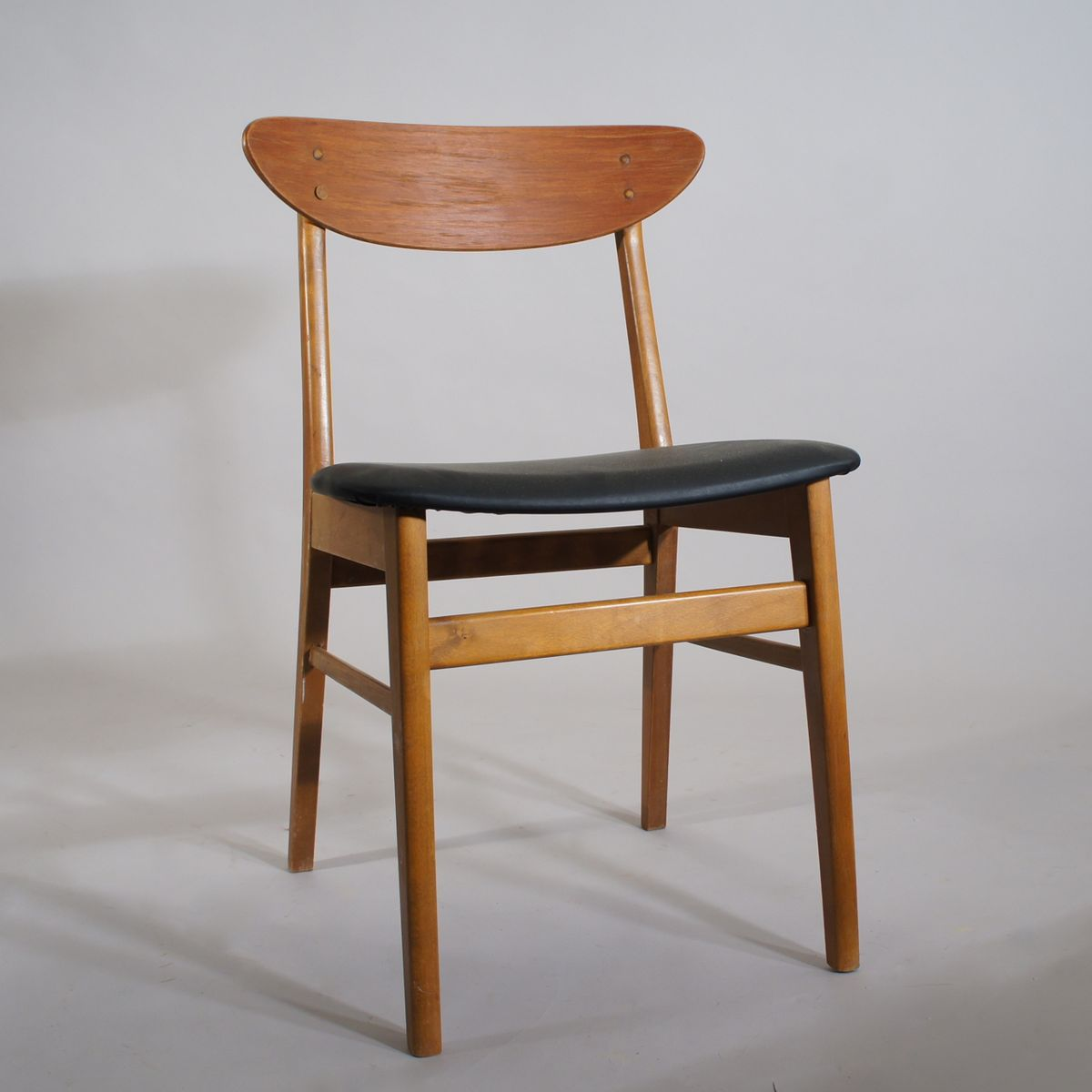 Mid Century Monaco Chairs By Ikea Set Of 4 For Sale At Pamono
