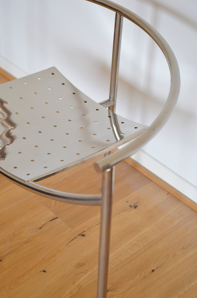 Dr sonderbar chair by philippe starck for xo 1983 for for Chaise xo starck