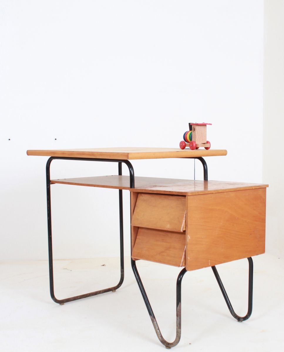 Vintage Children 39 S Desk Chair For Sale At Pamono