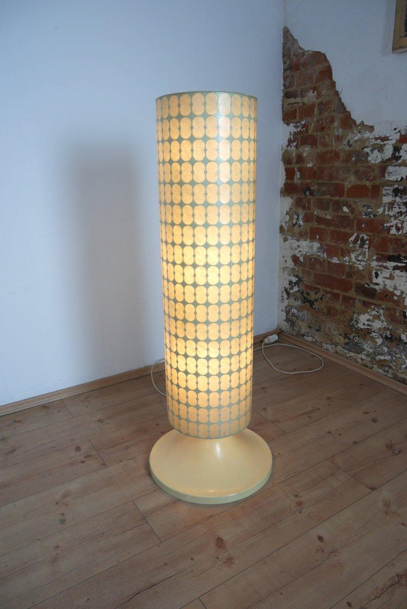Kokon Stehlampe Von Achille Castiglioni 1970er Bei Pamono