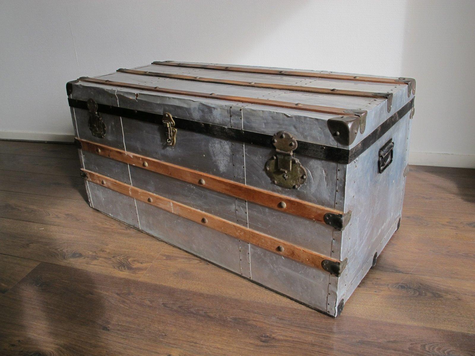 Cassettiera vintage industriale da nave in vendita su pamono for Cassettiera industriale vintage