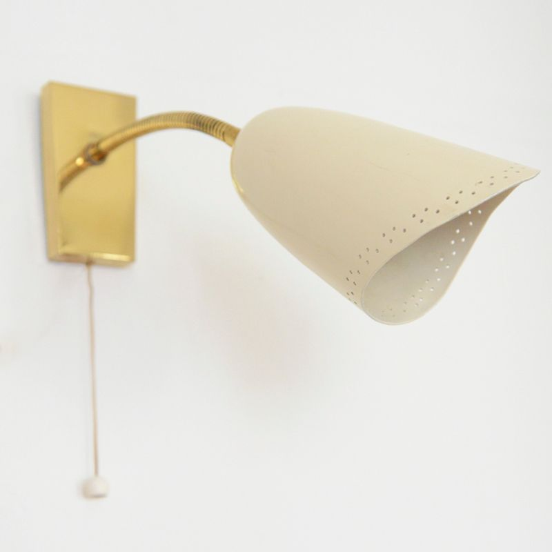 gooseneck ls finish click wall sconce aluminum light zoom or led to hover lamp adjustable item in