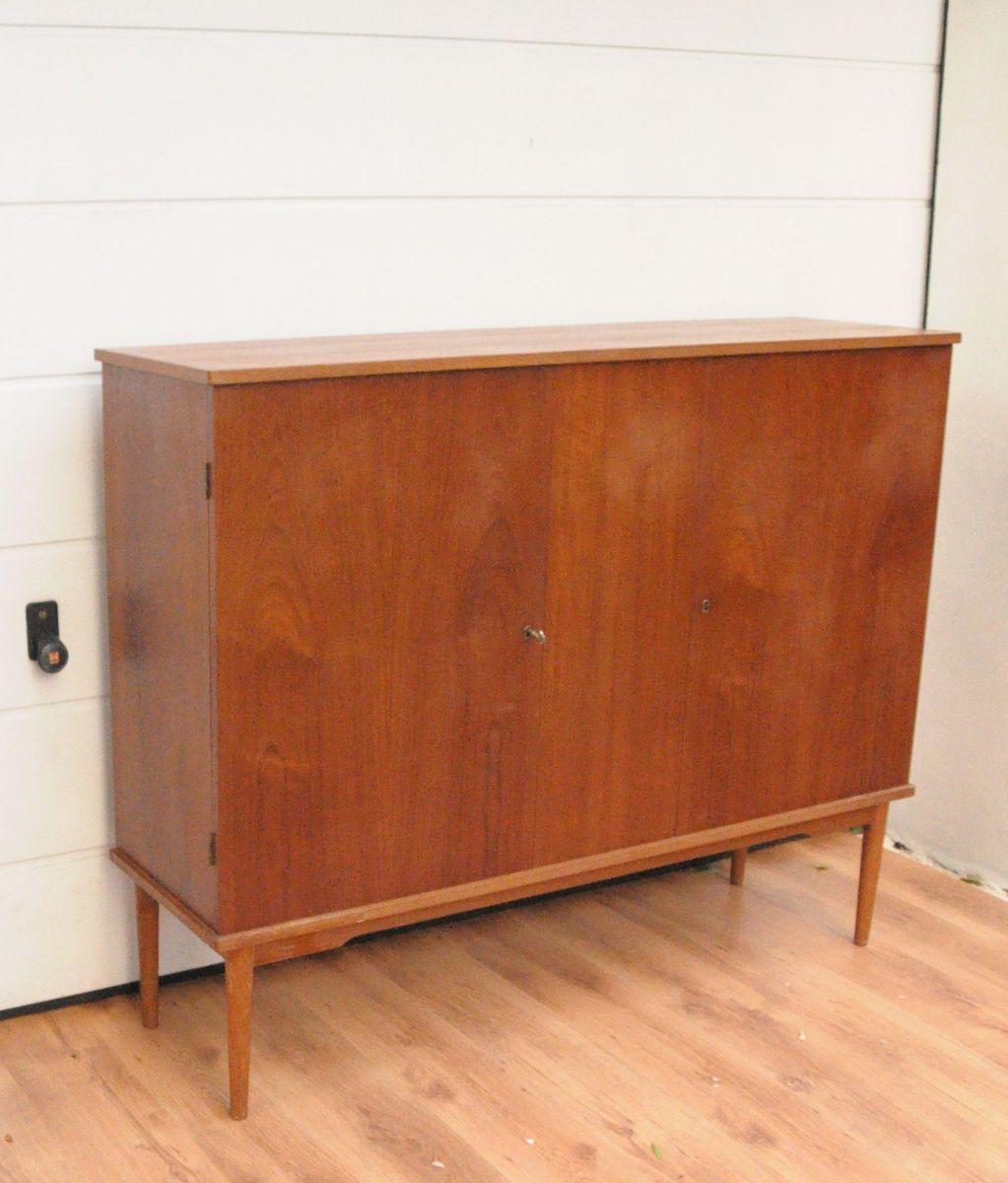 Danish Cabinet, 1960s for sale at Pamono