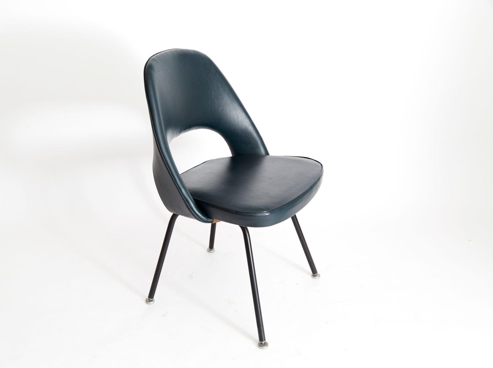 Vintage Executive Chair 72 by Eero Saarinen for Knoll