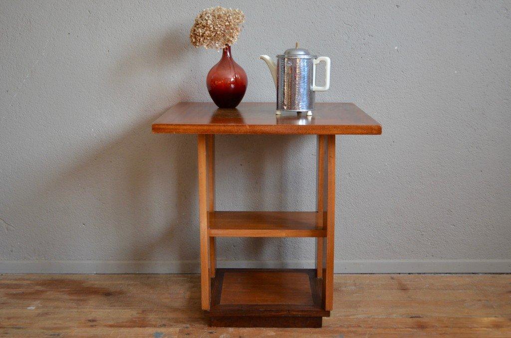 Art Deco Side Table, 1930s 6. Price: $757.00 Regular Price: $819.00