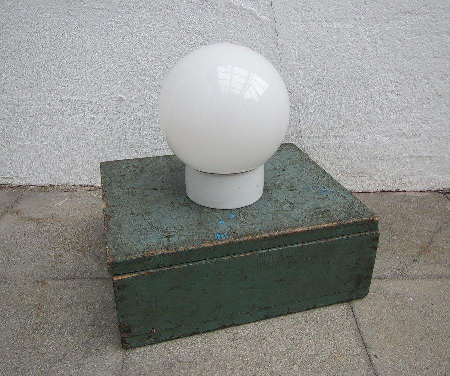 deckenlampe von wilhelm wagenfeld f r lindner 1950er bei pamono kaufen. Black Bedroom Furniture Sets. Home Design Ideas