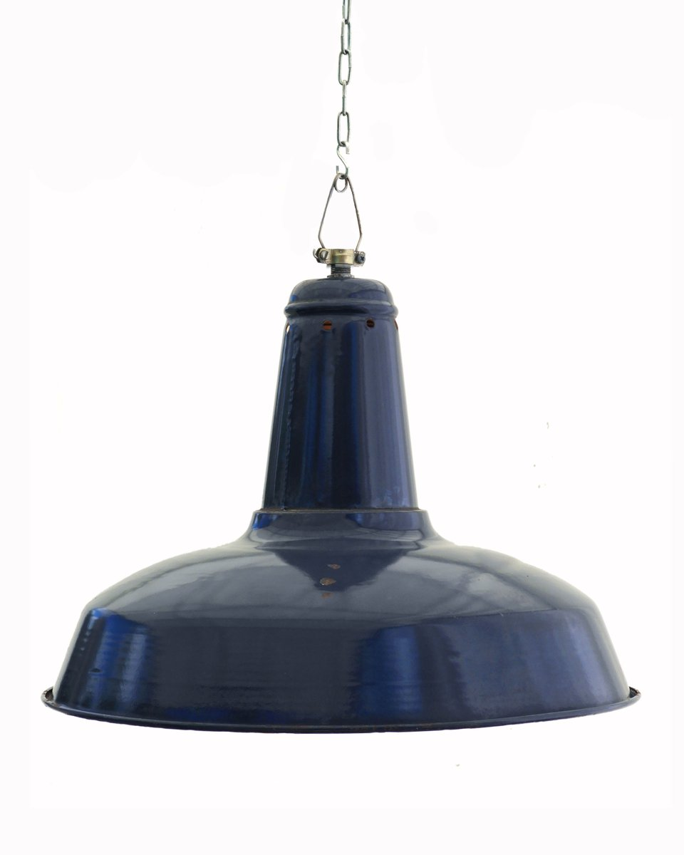mid century industrial pendant ceiling light for sale at pamono