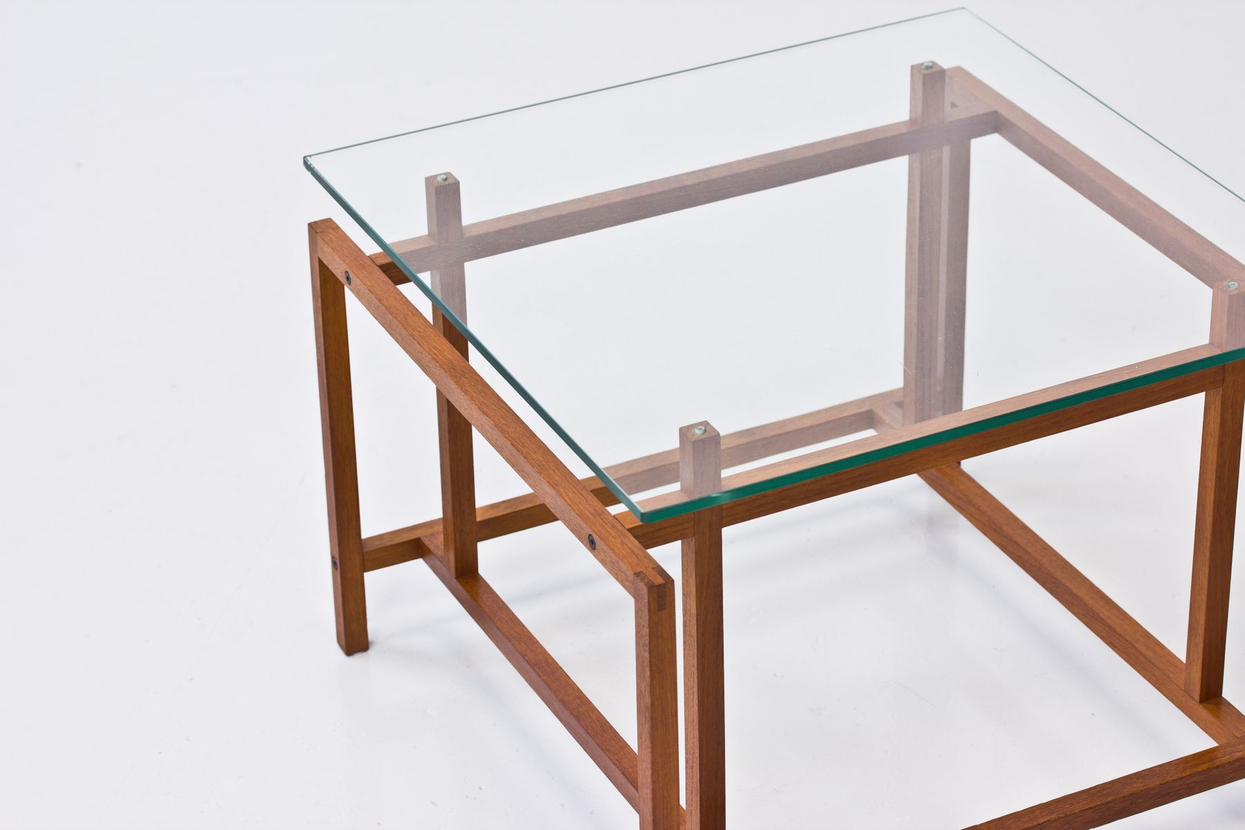 100 [ 60s Coffee Table ]