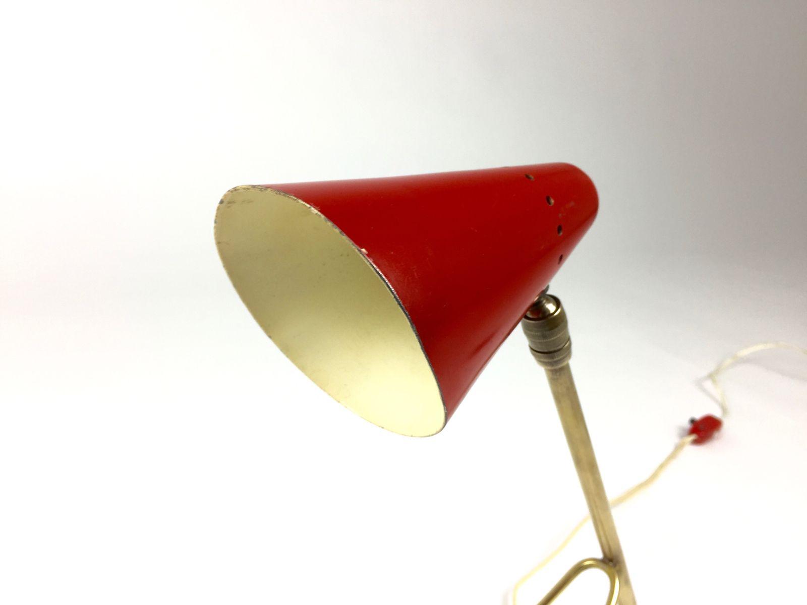 franz sische cocotte lampe von jean boris lacroix 1950er bei pamono kaufen. Black Bedroom Furniture Sets. Home Design Ideas