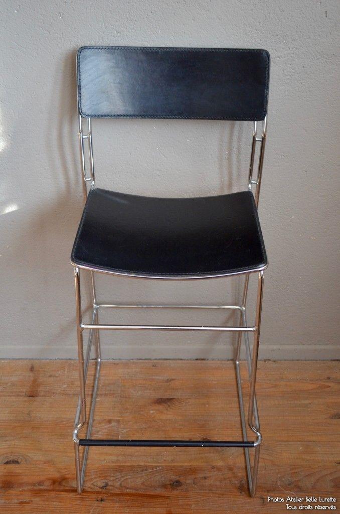 vintage bar stools from arrben set of 2