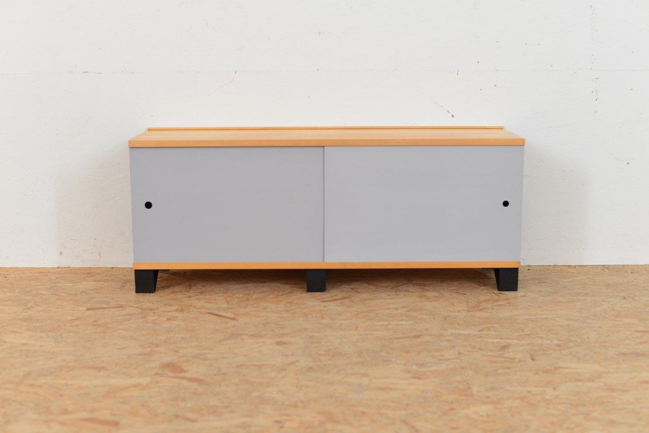 vintage typ ii schrank von reni tr dinger f r wohnhilfe bei pamono kaufen. Black Bedroom Furniture Sets. Home Design Ideas