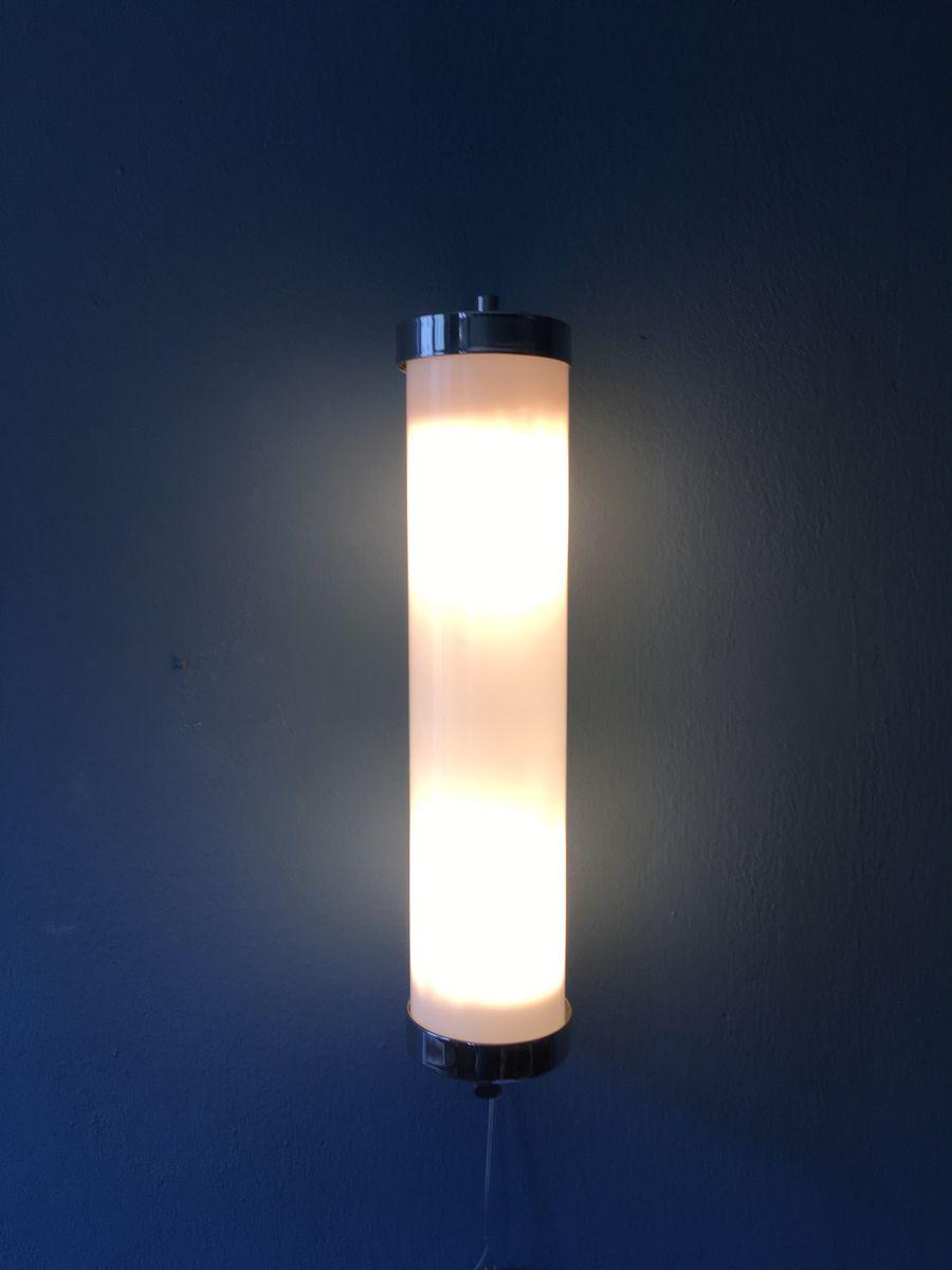 art deco wandlampe 1930er bei pamono kaufen. Black Bedroom Furniture Sets. Home Design Ideas