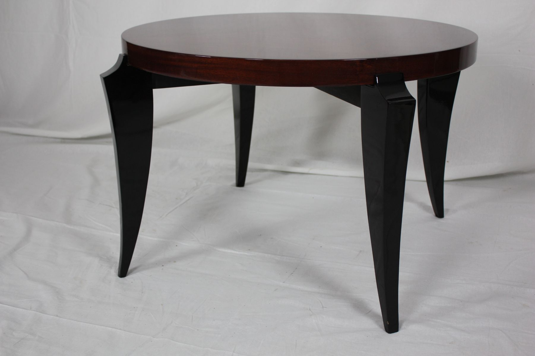 Art Deco Coffee Table 1930s for sale at Pamono