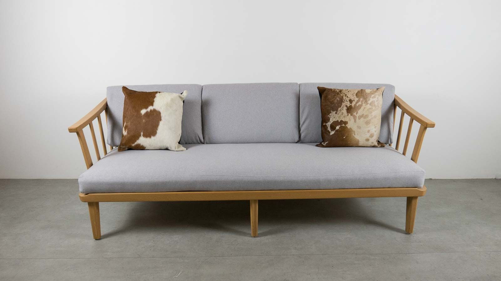 Mid century visings sofa by carl malmsten for ab karl andersson s ner for sale at pamono Carl malmsten sofa