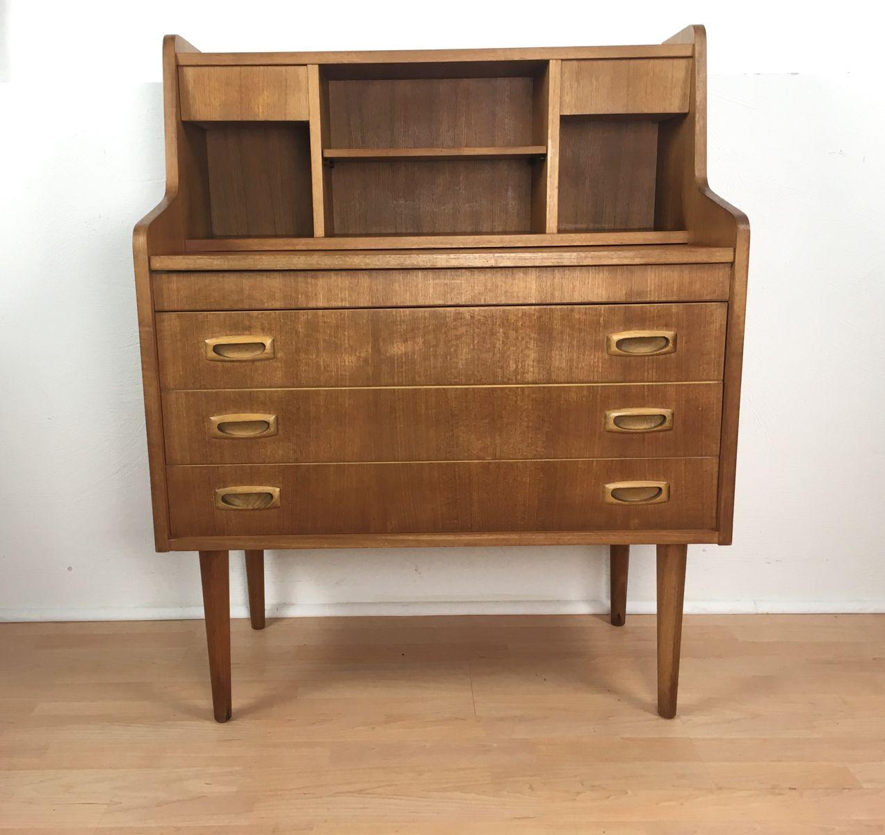mid century sekret r 1960er bei pamono kaufen. Black Bedroom Furniture Sets. Home Design Ideas