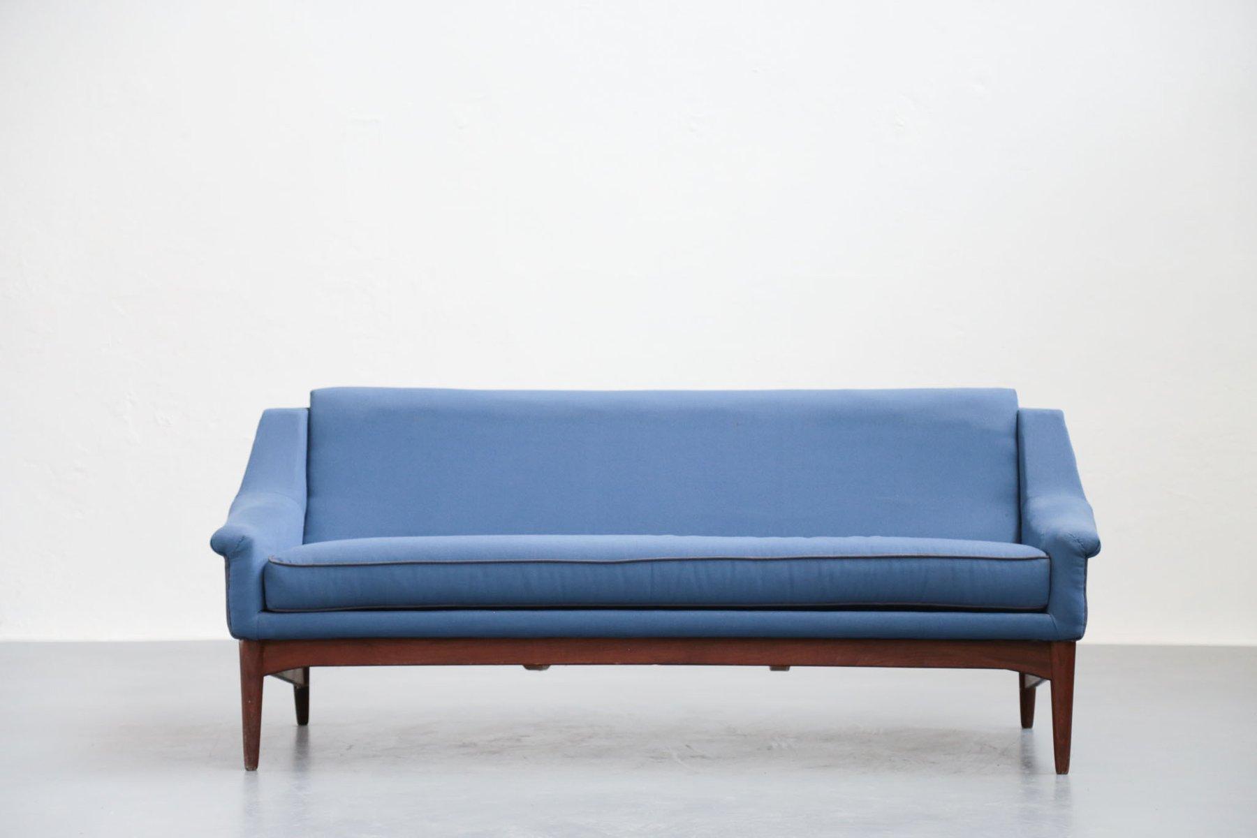 Danish Sofa 1960s For Sale At Pamono