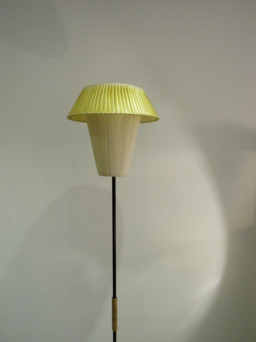 Mid Century Tripod Floor Lamp For Sale At Pamono