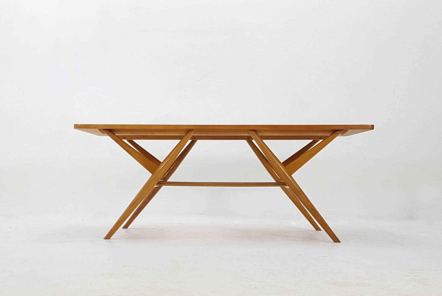 Birch Coffee Table Rascalartsnyc
