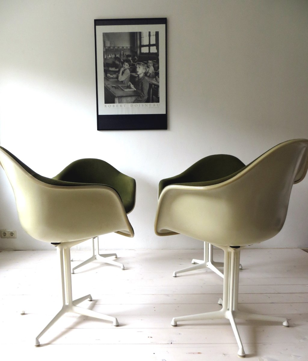 American abstract art and the interior design of ray charles eames