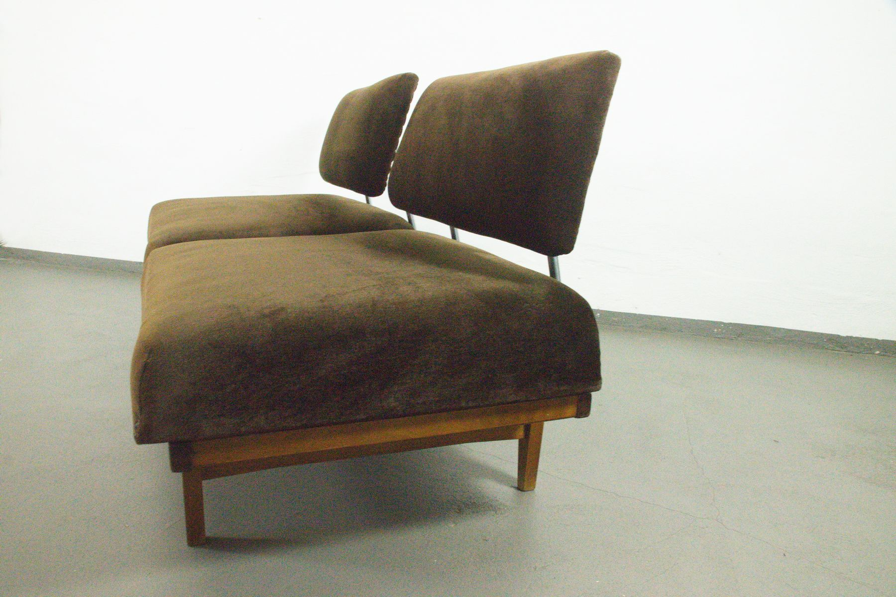 Vintage stella daybed by walter knoll for sale at pamono vintage stella daybed by walter knoll parisarafo Gallery