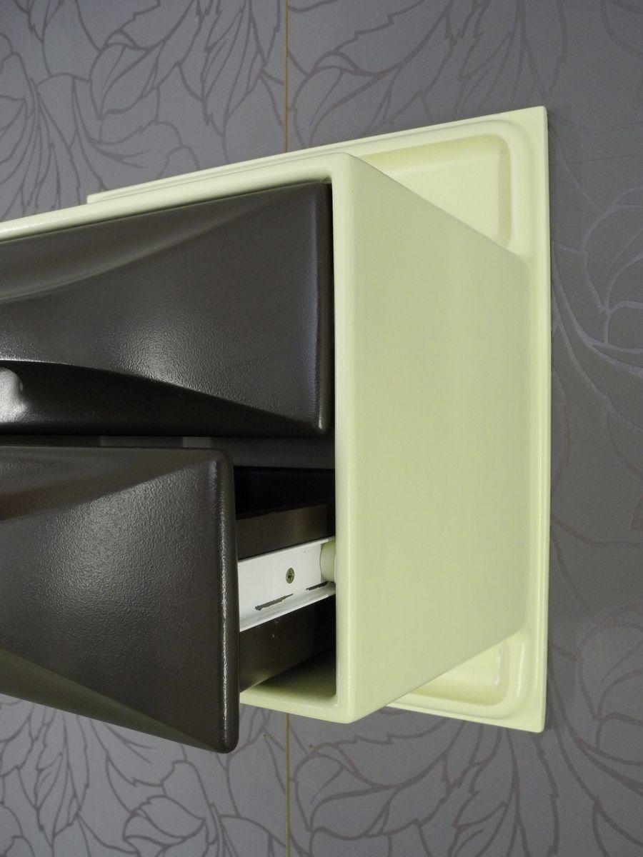regalsystem mit 2 schubladen von ernest igl f r wilhelm werndl 1970er bei pamono kaufen. Black Bedroom Furniture Sets. Home Design Ideas