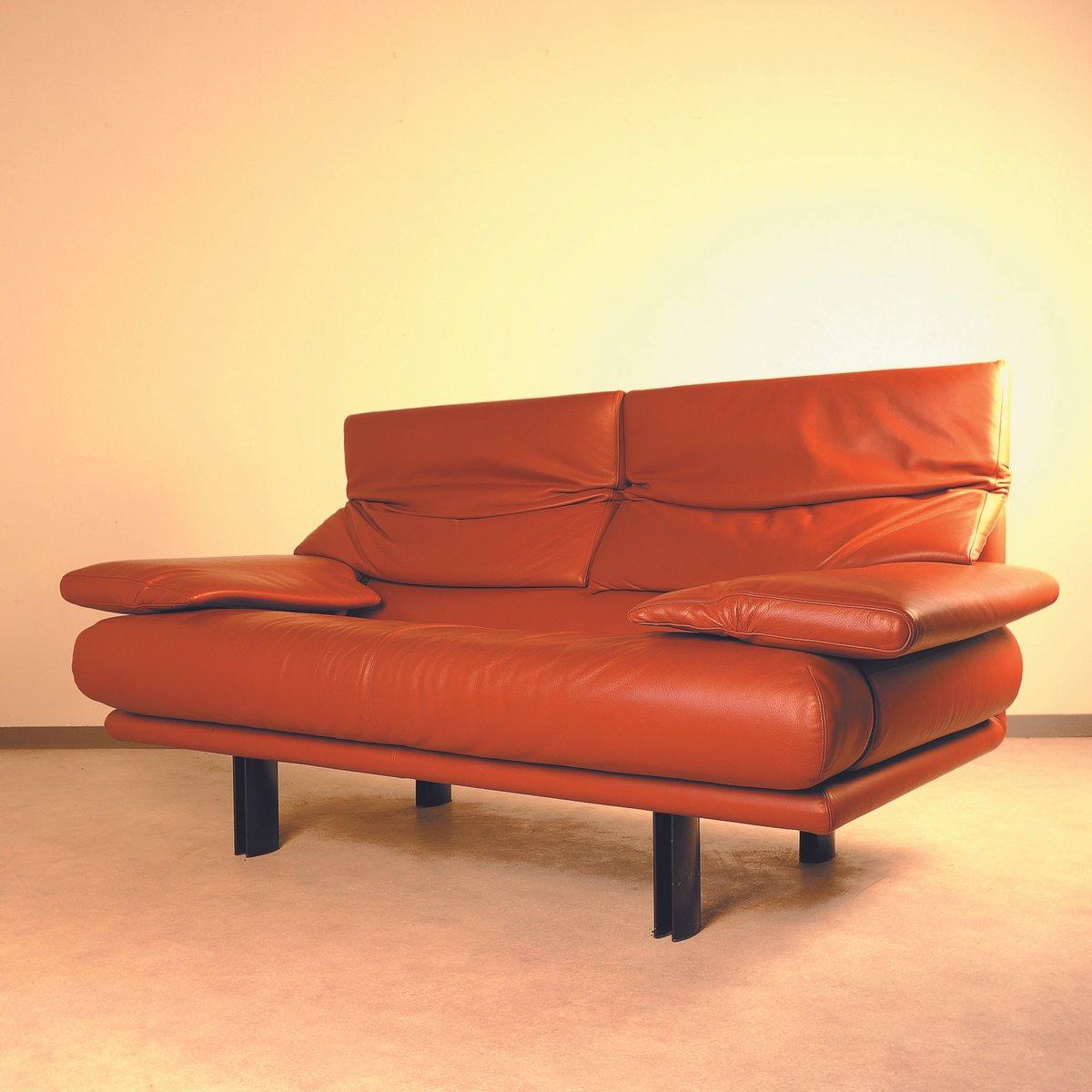 2 Seater Alanda Sofa By Paolo Piva For B B Italia For Sale At Pamono
