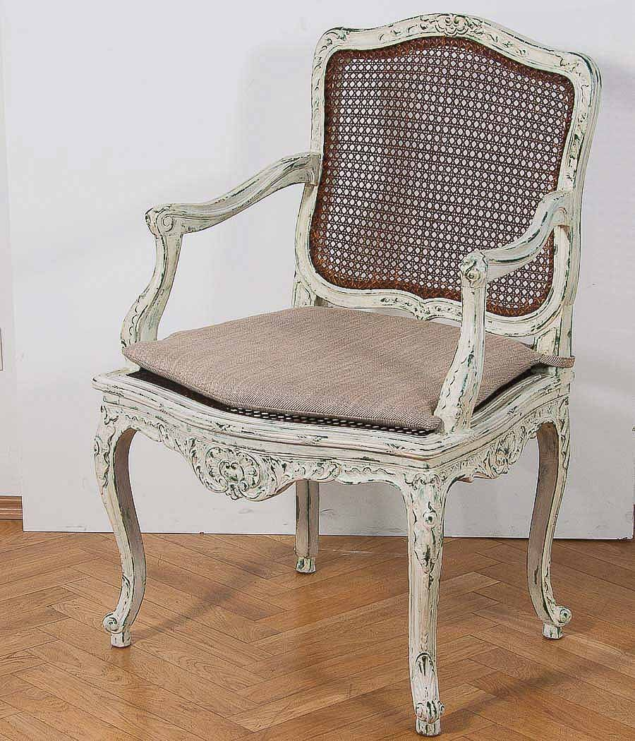 - Antique French Chair, 19th Century For Sale At Pamono
