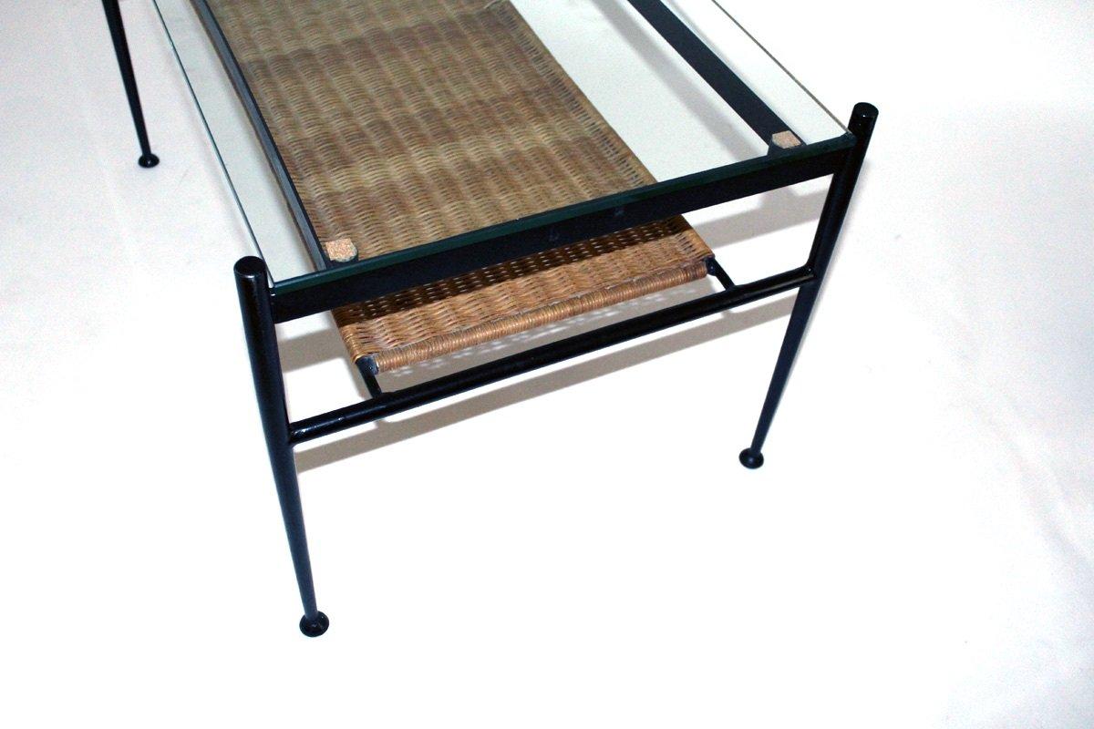 Tavolino da caff anni 39 50 in vendita su pamono for Tavolino anni 60 design