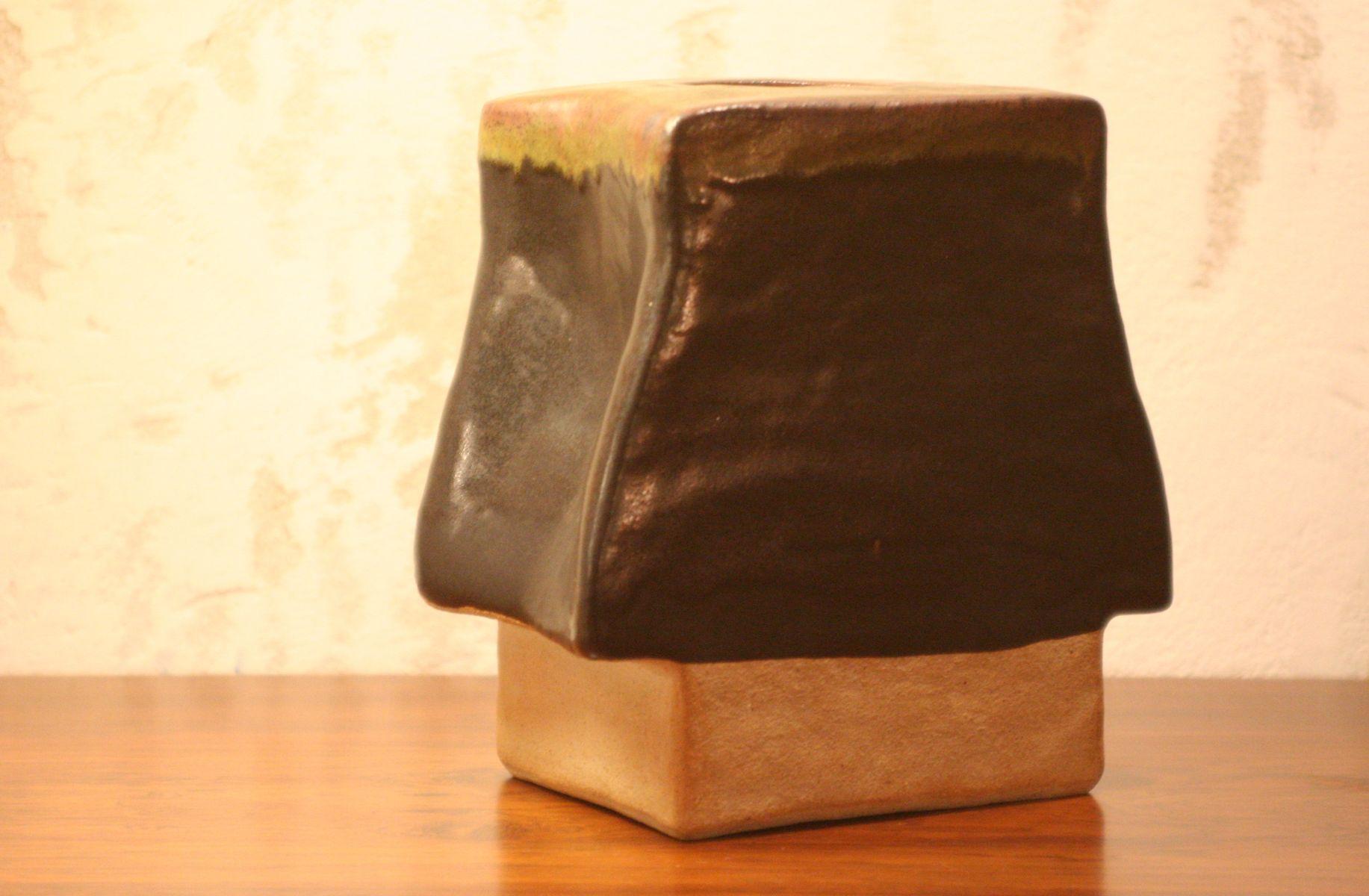 Vintage ceramic vase by monika ellwinger for sale at pamono vintage ceramic vase by monika ellwinger reviewsmspy