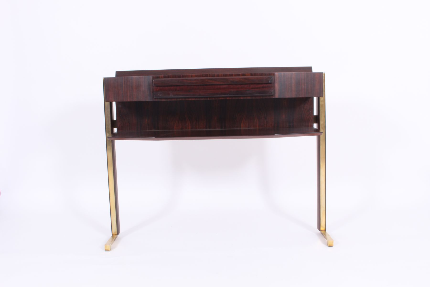 Great Vintage Italian Console Table