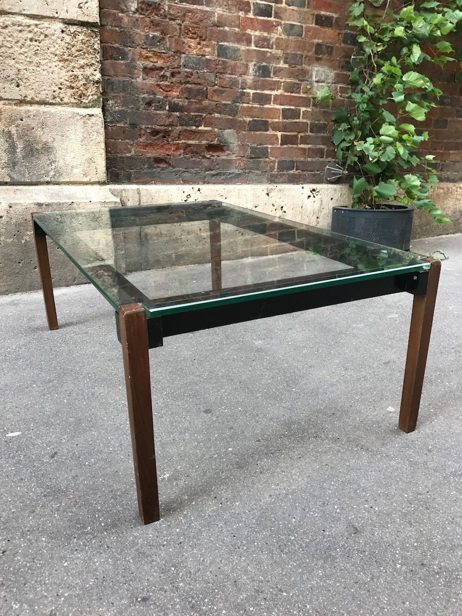Vintage Coffee Table 1960s for sale at Pamono