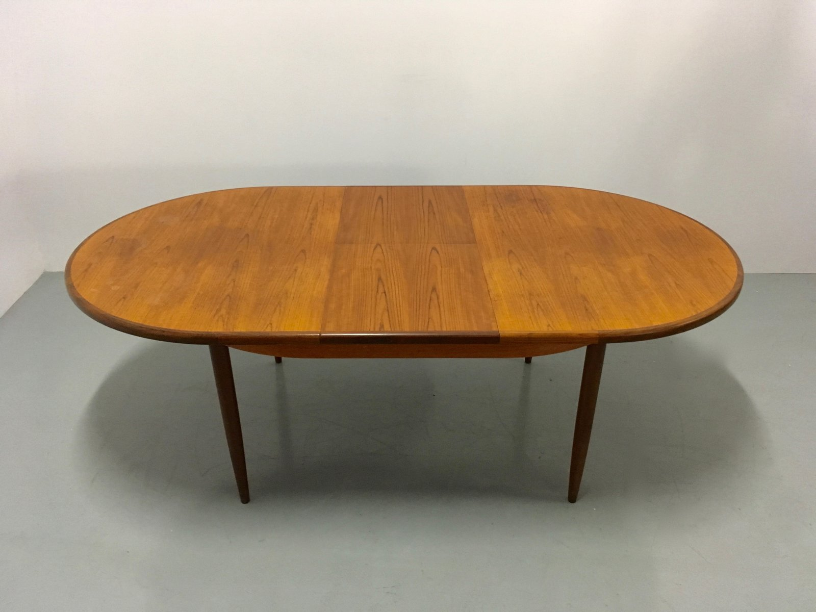 Vintage Extendable Teak Dining Table form G Plan 1960s  : vintage extendable teak dining table form g plan 1960s 11 from www.pamono.co.uk size 1600 x 1200 jpeg 88kB
