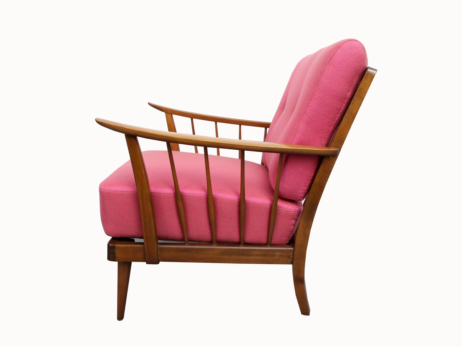 Amazing Pink Armchair, 1950s