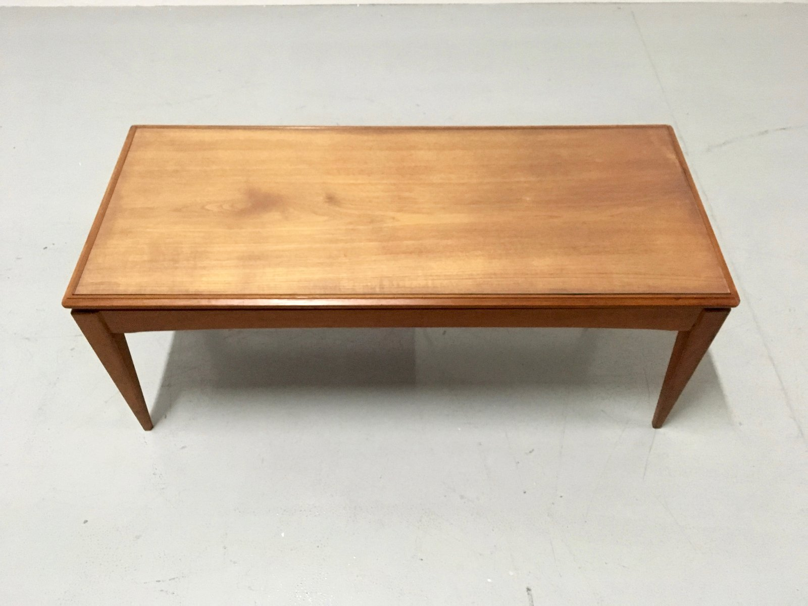 Vintage Teak Coffee Table by Richard Hornby for Fyne Ladye 1960s