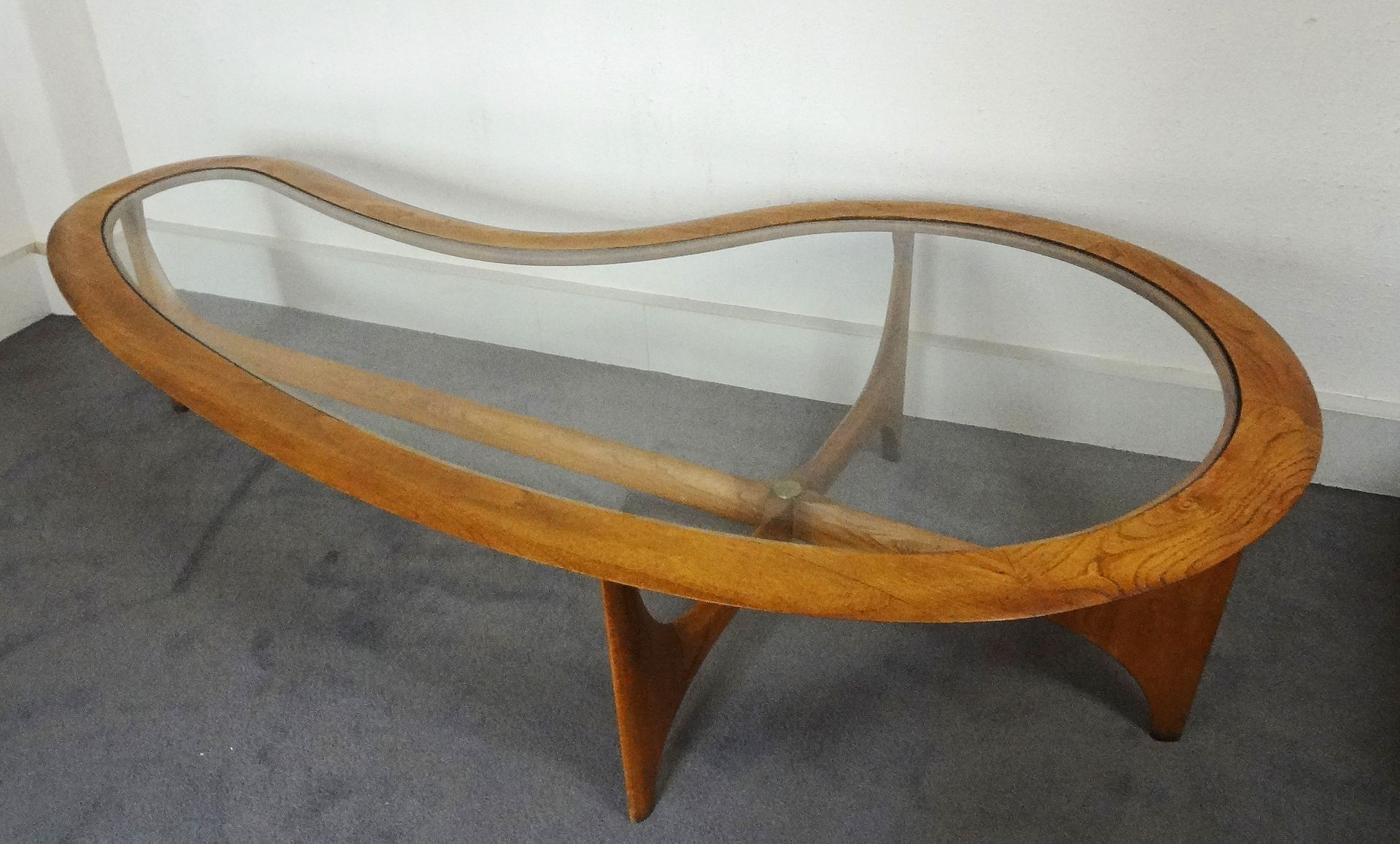 100 [ Vladimir Kagan Coffee Table ]