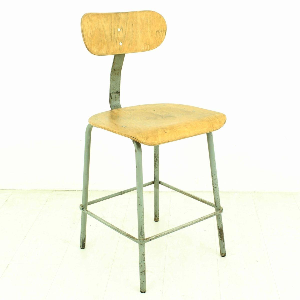 vintage stuhl 1930er bei pamono kaufen. Black Bedroom Furniture Sets. Home Design Ideas