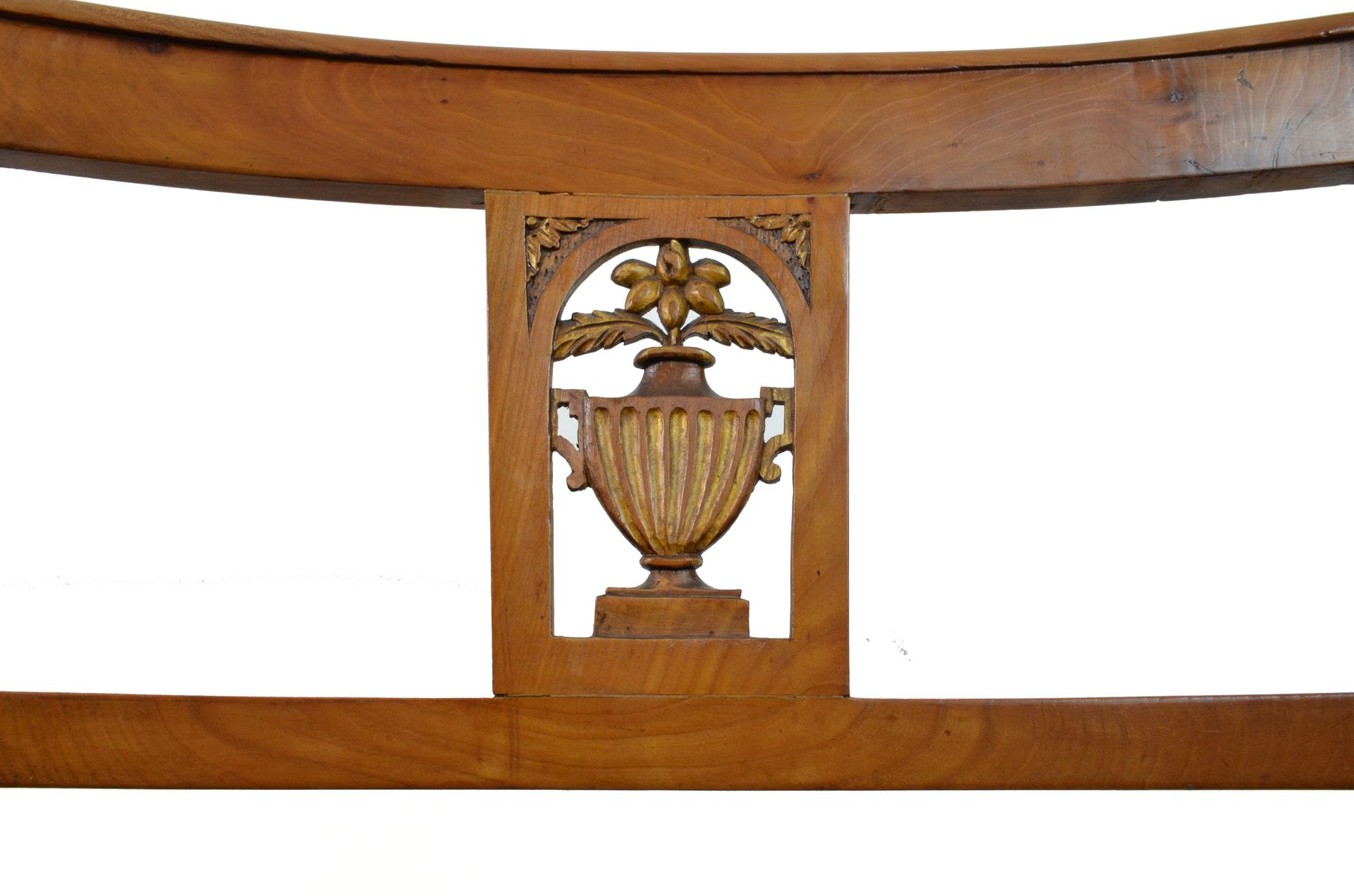 18th Century Louis XVI Bench for sale at Pamono