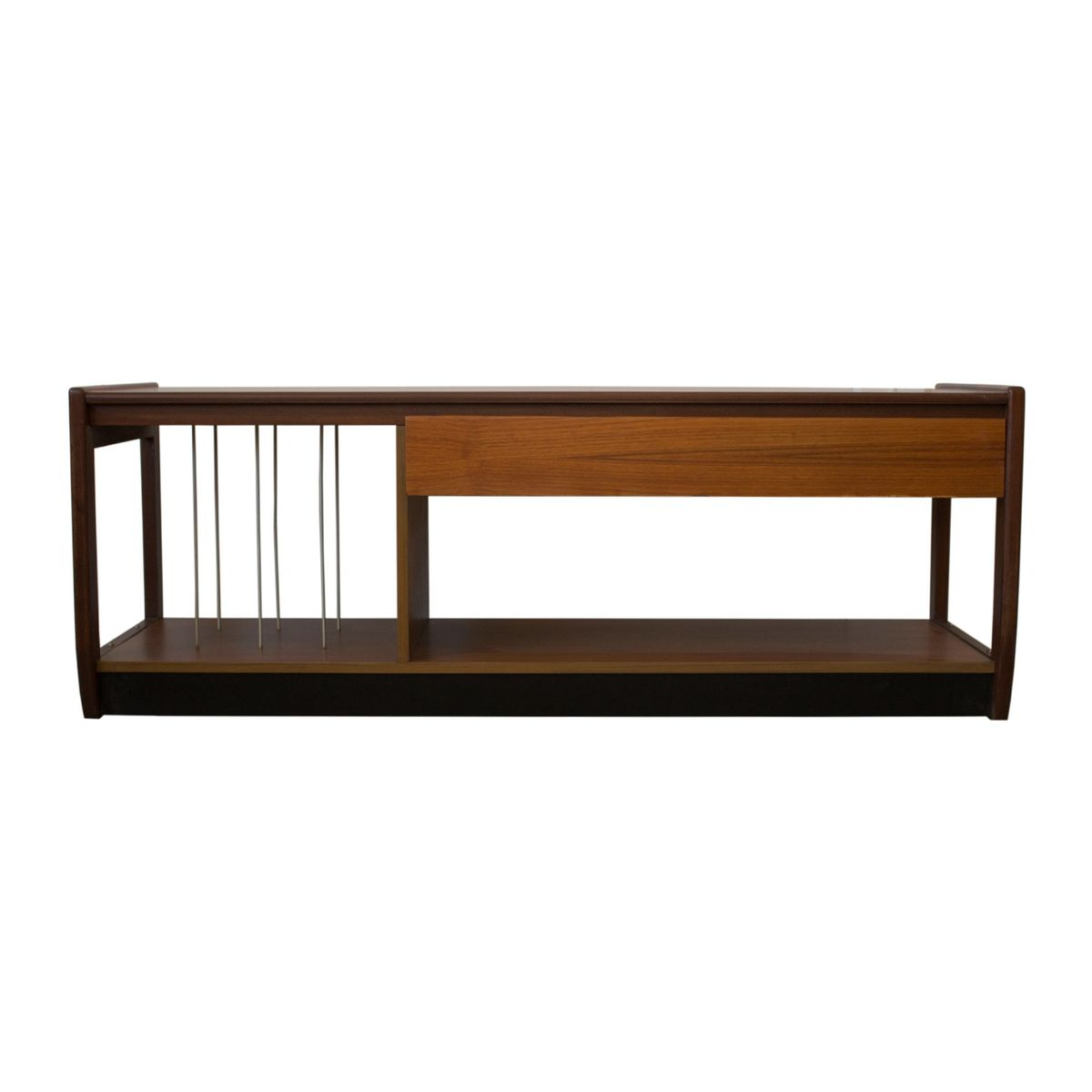 Franz sisches sideboard 1960er bei pamono kaufen for Sideboard 4 meter lang