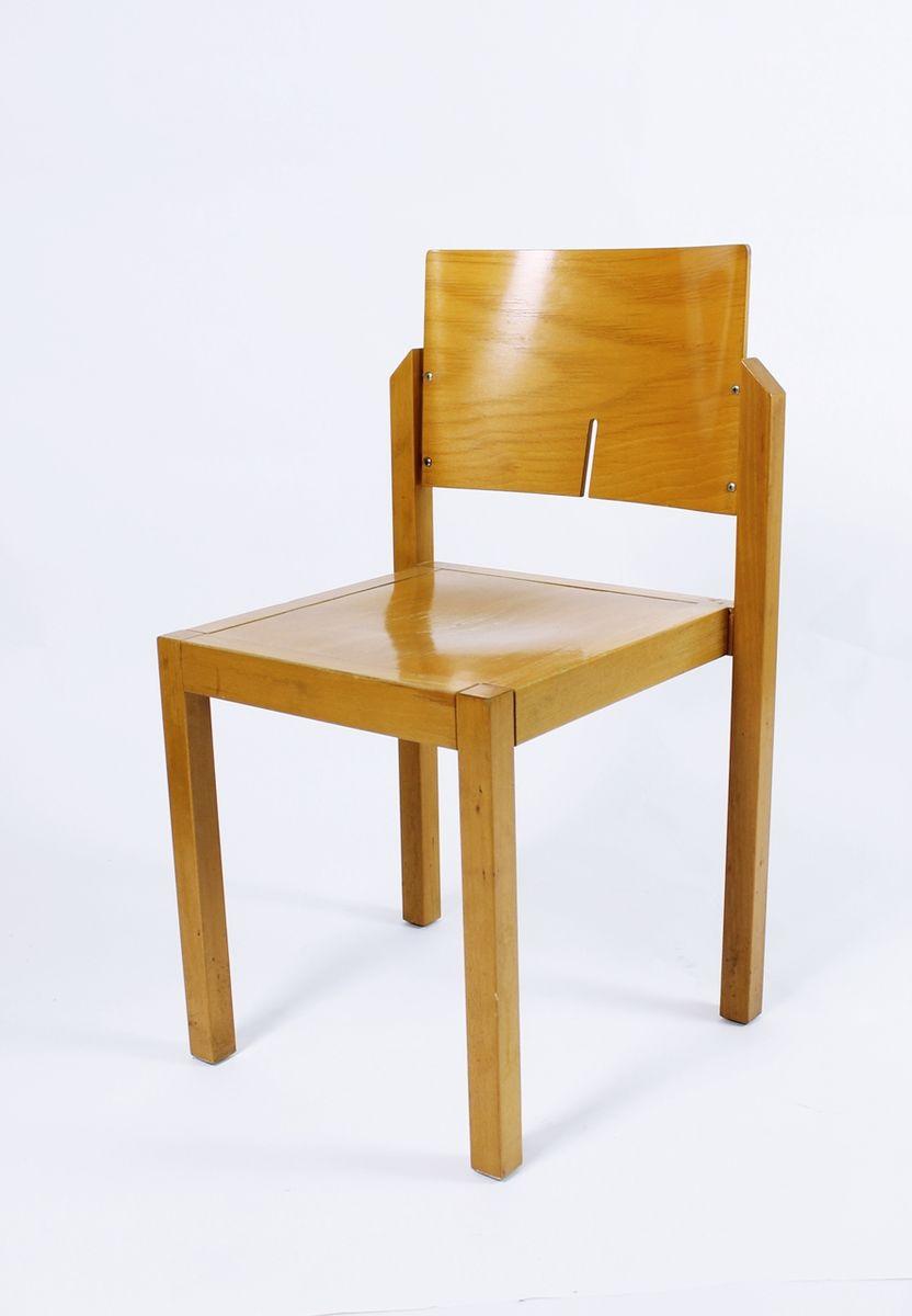 st hle von thonet 1993 bei pamono kaufen. Black Bedroom Furniture Sets. Home Design Ideas