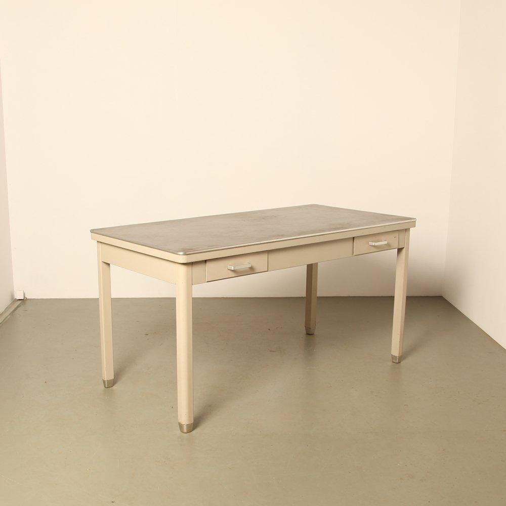 vintage tisch von lips 1950er bei pamono kaufen. Black Bedroom Furniture Sets. Home Design Ideas