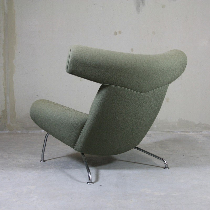 chair with footstool. price per piece chair with footstool