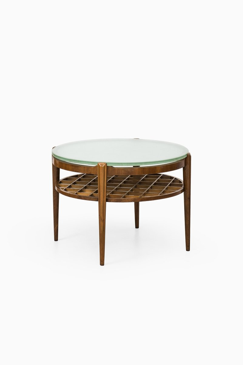 mid century scandinavian coffee table from bodafors for sale at pamono. Black Bedroom Furniture Sets. Home Design Ideas